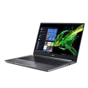"Лаптоп Acer Swift 3 SF314-57-510L (NX.HJFEX.006_JBLT500BTWHT), с подарък слушалки JBL Tune 500(бели), четириядрен Ice Lake Intel i5-1035G1 1.0/3.6 GHz, 14.0"" (35.56 cm) Full HD IPS Anti-Glare Display, (HDMI), 8GB DDR4, 512GB SSD, Windows 10 Home image"