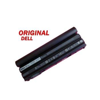 Батерия (оригинална) за лаптоп DELL Latitude E6440 E6540 Precision M2800 R1XG4, 9-cell, 11.1V, 8700 mAh image