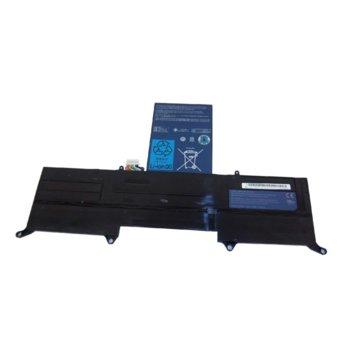 Батерия (оригинална) Acer Aspire S3 Ultrabook, съвместима с ACER Aspire S3-391/ACER Aspire S3-951, 6cell, 11.1V, 3280mAh image
