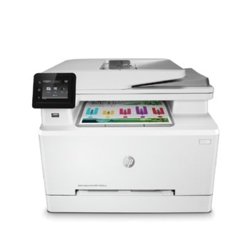 HP Color LaserJet Pro MFP M282nw product