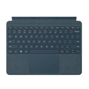 Клавиатура Microsoft Surface Go Type Cover, подсветка, мултимедийни бутони, синя image