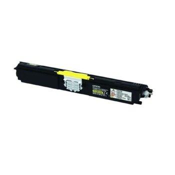 КАСЕТА ЗА EPSON AcuLazer C1600 Y 1600k product