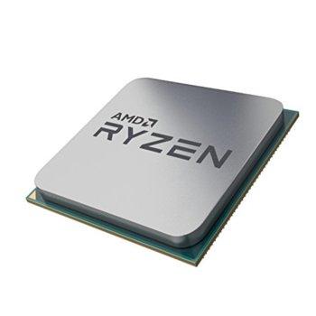 Процесор AMD Ryzen 7 2700X осемядрен (3.7/4.3GHz, 4MB L2/16MB L3 Cache, AM4) MPK, с охлаждане image