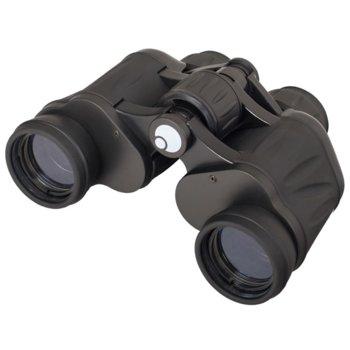 Бинокъл Levenhuk Atom 8x30, 8x оптично увеличение, 30mm диаметър на лещата, възможност за адаптиране към триножник image