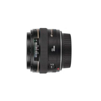 Обектив Canon LENS EF, 50mm f/1.4 USM image