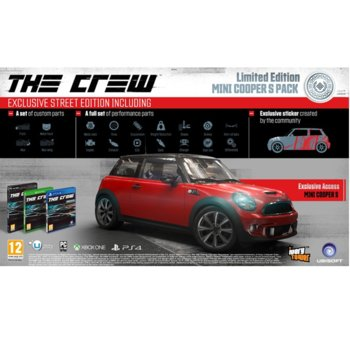The Crew - Limited Edition product