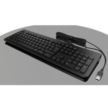 KeySonic KSK-8005U :: Full-size USB клавиатура product