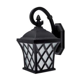 LED градинско осветително тяло Elmark EM96402WD/BK, IP44 защита image