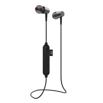 Слушалки Yookie K334, безжични, микрофон, Bluetooth, различни цветове image