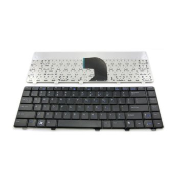 Клавиатура за Dell Vostro 3700 BACKLIT Black US product