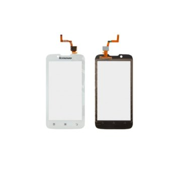 Lenovo A328, touch, White product