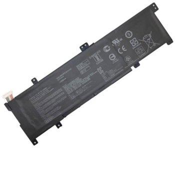 Батерия (оригинална) за лаптоп Asus, съвместима с K50 series, 11.4V, 4200mAh image