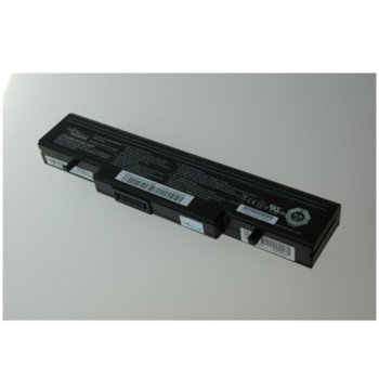 Батерия (оригинална) Fujitsu Siemens Amilo A1655, съвместима с Pa1535/Packard Bell SJ51, 6cell, 11.1V, 4400mAh image