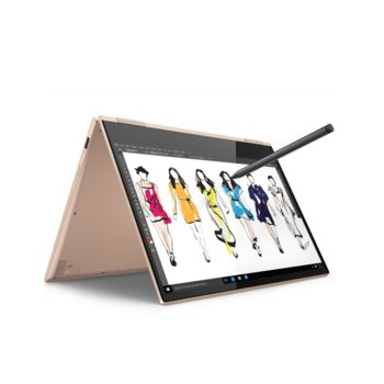 Lenovo Yoga 730 81CT0054BM product