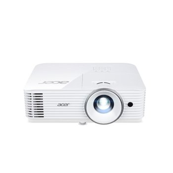Проектор Acer H6522BD (MR.JRN11.001), DLP, Full HD (1920 x 1080), 10 000:1, 3500 lm, HDMI, VGA, USB, AUX image