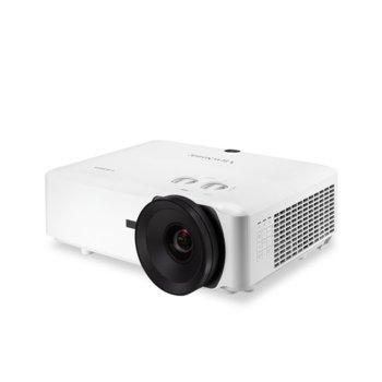 Проектор ViewSonic LS860WU, DLP, WUXGA (1920x1200), 3000000 :1, 5000 lm, HDMI, VGA, USB image