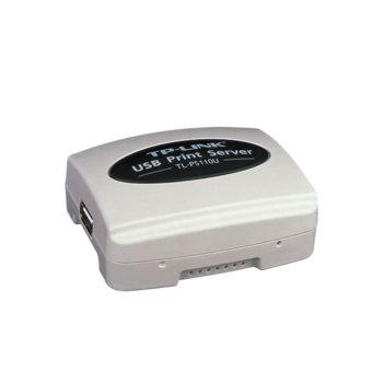 PrintServer TP-Link TL-PS110U product