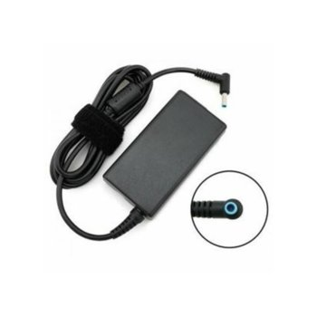 Захранване (заместител) за лаптопи HP 19.5V/4.62A/90W, 4.5 x 3.0 image