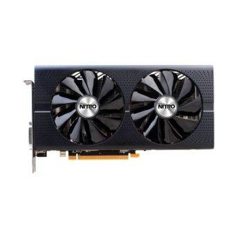 Sapphire Radeon RX 470 4G 11256-28-10G product