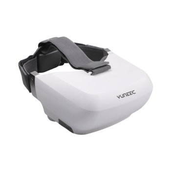 Yuneec Skyview product