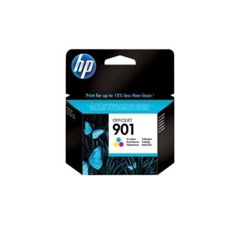 ГЛАВА HP Officejet J4580/4660/4680 - Black - (901) - P№ CC653AE - заб.: 4ml/200p image