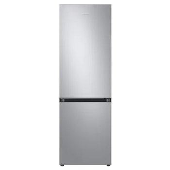 Хладилник с фризер Samsung RB34T600ESA/EF, клас E, 340 л. общ обем, свободностоящ, SpaceMax Technology, No frost, инокс image
