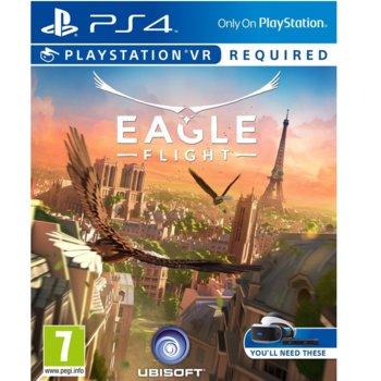 Eagle Flight VR product