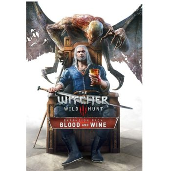 The Witcher 3: Wild Hunt - Blood and Wine product