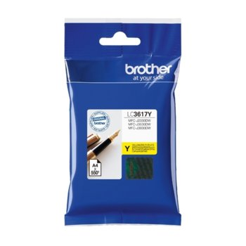 Brother LC-3617Y product