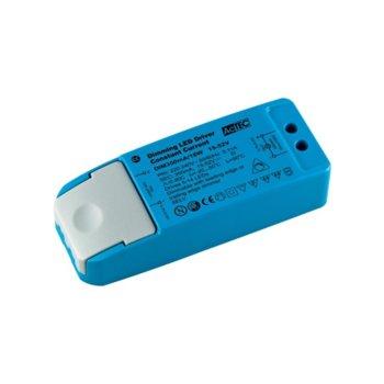 LED захранване Actec LPA-9-350D, 9W, 6-26V DC, 350mA image