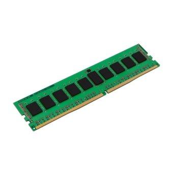 Памет 8GB DDR4 2666MHz, Kingston, KVR26N19S8/8, 1.2V image