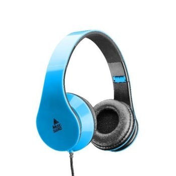 Music Sound Blue 2 product
