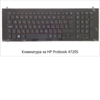 Клавиатура за HP ProBook 4720s product