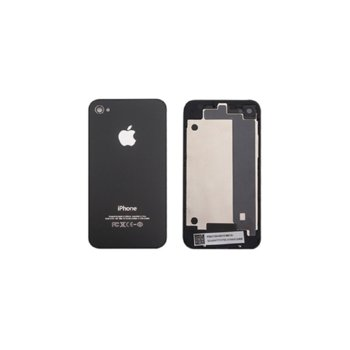 Apple iPhone 4 Back cover, Black product