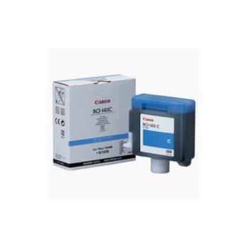 ГЛАВА CANON W7200/W8200/W8400 - Cyan ink tank product