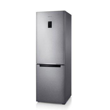Хладилник с фризер Samsung RB31FERNDSA, клас А+, 310 л. общ обем, свободностоящ, 280 kWh/годишно, No Frost, Multi flow, инокс  image