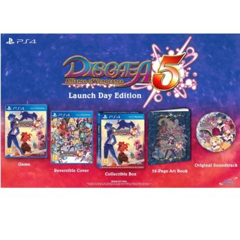 GCONGDISGAEA5ALLIANCELDEPS4