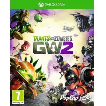 Plants vs Zombies: GW 2 product