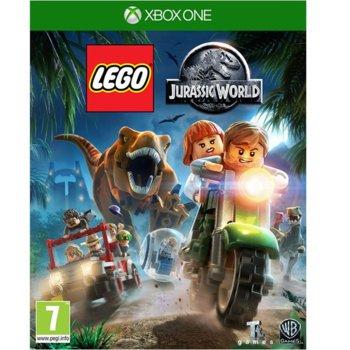 Игра за конзола Lego Jurassic World, за XBOX ONE image
