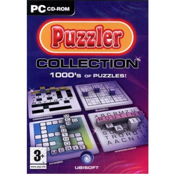 Puzzler Collection product