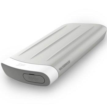 """Твърд диск 1TB Silicon Power Armor A65M, външен, 2.5"""" (6.35 cm), ударо-устойчив, USB3.0 image"""
