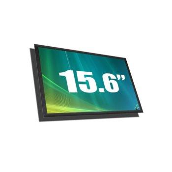 "Матрица за лаптоп Samsung LTN156KT06-801, 15.6"" (39.60cm) Wide HD+ 1600:900 pix., матова image"