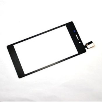 Sony Xperia M2 D2406 touch with cut Black Original product