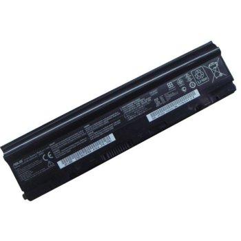 Батерия (оригинална) Asus за лаптоп EeePC, 10.8V, 5200mAh, 6-клетъчна image