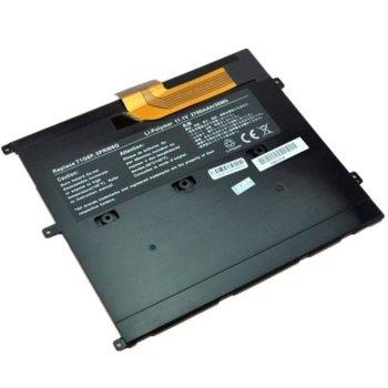 Батерия (заместител) за лаптоп Dell, съвместима с DELL Vostro V13/V130/Latitude 13, 11.1V, 2700mAh  image