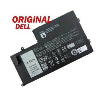 Батерия (оригинална) за лаптоп DELL Inspiron 14, Inspiron 15, 5547/5548, Latitude 3450 TRHFF, 6-cell, 11.1V, 3880, 43 Wh image