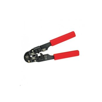 Клещи за кримпване Roline 25.99.8791, за RJ-45 конeктори image