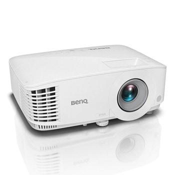 Проектор BenQ MS550, DLP, SVGA (800x600), 20 000:1, 3600 lm, HDMI, VGA, USB image