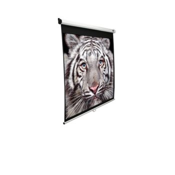 Elite Screen M92UWH 92 White product
