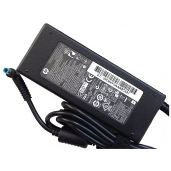 Захранване за лаптопи HP 19.5V/3.33A/65W 4.5mmx3mm с централен пин image